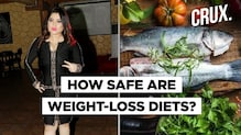Is Keto Diet Behind Actor Misti Mukherjee's Kidney Failure That Resulted In Death?