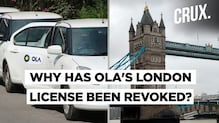 Ola Stripped Of Its License In London Within Just Eight Months