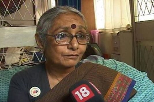 Aruna Roy speaks to News18 on a subject close to her: labour rights and the recently promulgated labour laws. (File Photo)