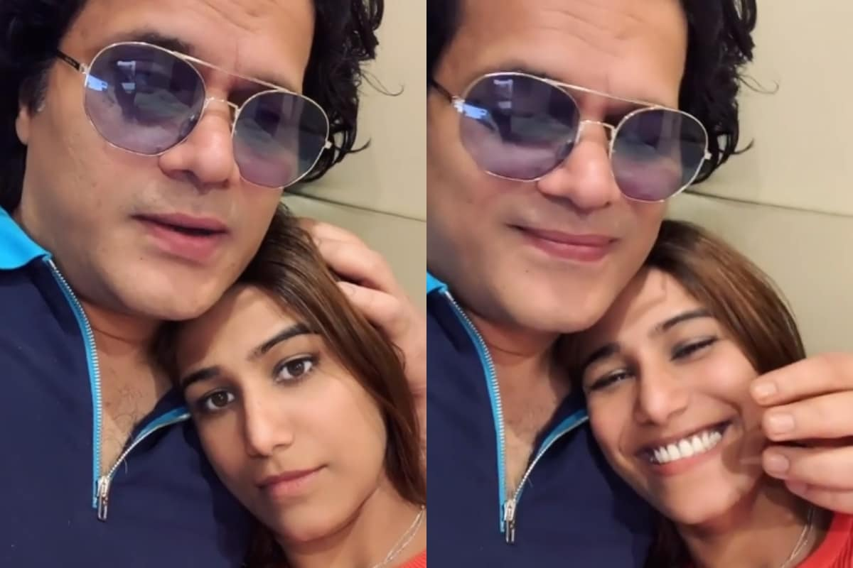Poonam Pandey Posts Loving Video With Husband Sam Bombay Days After Accusing Him Of Assault
