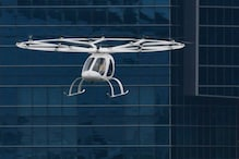 Paris to Test Flying Taxi Service Next Year, Public Demo Could Take Place at 2024 Olympics