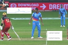 What is 'Mankad', the Rare Cricket Dismissal That Has Become Synonymous With R Ashwin?