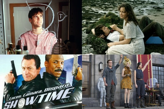 5 Films with Fictional Reality Shows that Will Make You Happy to Have a Normal Life