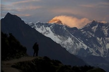 Albedo Effect: Dust Blowing from Asia and Africa is Melting the Snow in the Himalayas