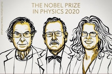2020 Nobel Prize in Physics Jointly Awarded to British-German-US Trio for Black Hole Research
