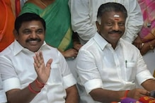 EPS Set to be CM Pick, OPS Settles for Steering Panel as AIADMK Strives to Douse Internal Fire