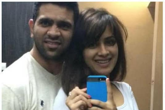 Tushar Kumar on Bigg Boss 14's Sara Gurpal: We're Not Legally Divorced But Separated