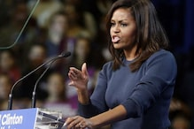 Michelle Obama Slams Trump; Calls Him 'Racist', 'Not Up to the Job'
