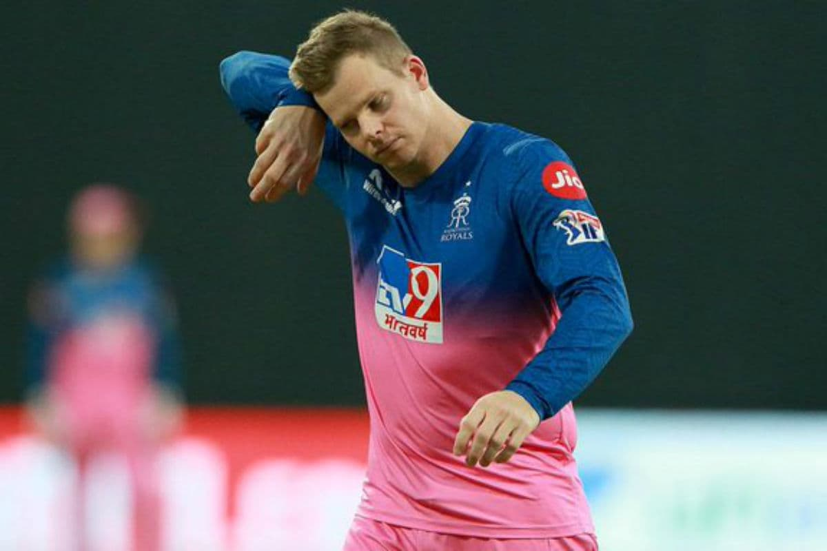 IPL 2020: Losing Wickets Early Doesn't Help Our Situation - Steve Smith