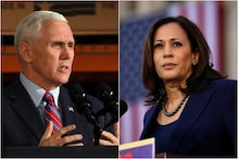 Pence-Harris Debate to Unfold as Trump Recovers from Coronavirus at White House