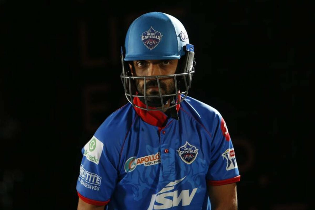 IPL 2020: Ajinkya Rahane Integral Part of DC, Won't be Traded in Mid-season Auction, Says Official
