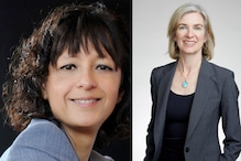 Emmanuelle Charpentier, Jennifer Doudna Lost a Patent in 2017. It Won Them a Nobel Prize Today