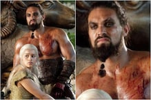 Jason Momoa was 'Starving' and 'Couldn't Get Work' After Game Of Thrones