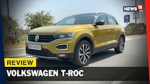 Volkswagen T-Roc Review: Unconventional Value for Money