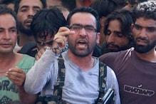 Hizbul Mujahidden Deputed Riyaz Naikoo's Close Aide to Attack BJP Leader in J&K's Ganderbal