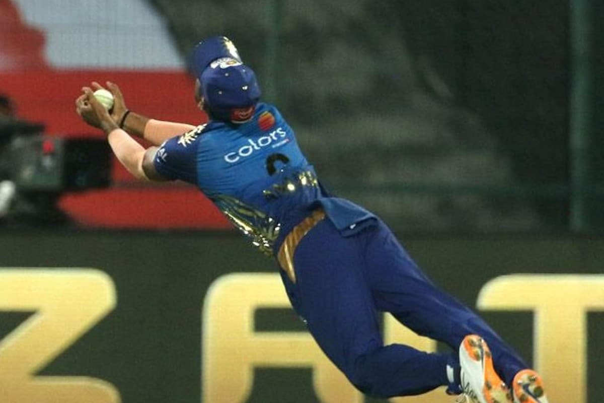 IPL 2020: Anukul Roy Talks About His Great Effort During MI vs RR Match