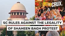 Shaheen Bagh Case | Public Places Can't be Occupied Indefinitely, Says Supreme Court