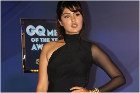 Rhea Chakraborty is a Talented Artiste, will Bounce Back: Rumi Jaffery