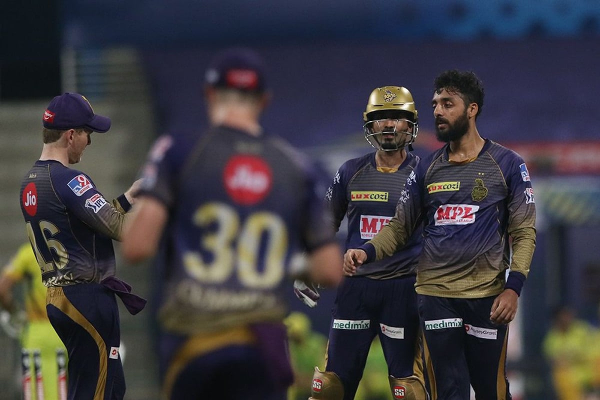 IPL 2020: KXIP vs KKR, IPL 2020 Match 24 Predicted XIs: KXIP Could Bring In Chris Gayle; KKR Likely to be Unchanged