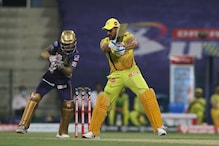IPL 2021: It's Raining Sixes At CSK Nets As Dhoni Looks In Ominous Touch