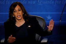 Rain or Shine, Democracy Waits for No One: Kamala Harris
