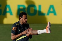 Injured Neymar Ruled Out Of Brazil's World Cup Qualifiers against Uruguay