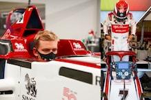 Eifel Grand Prix: Kimi Raikkonen Set For One Record, Lewis Hamilton Hopes For Another