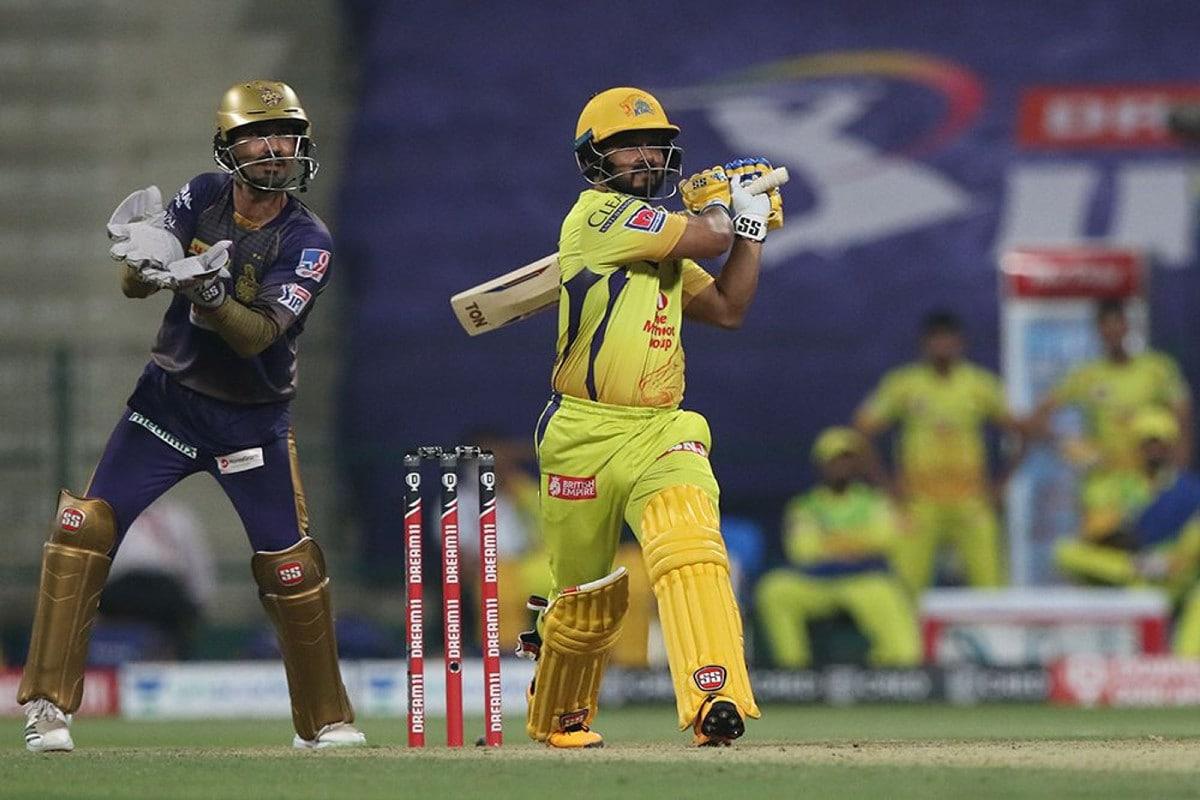 IPL 2020: Twitterati Slam Kedar Jadhav For His Woeful Knock Against Kolkata Knight Riders