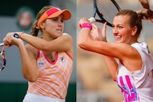 French Open Women's Singles Semi-finals 2020 Highlights: Sofia Kenin and Iga Swiatek in Final