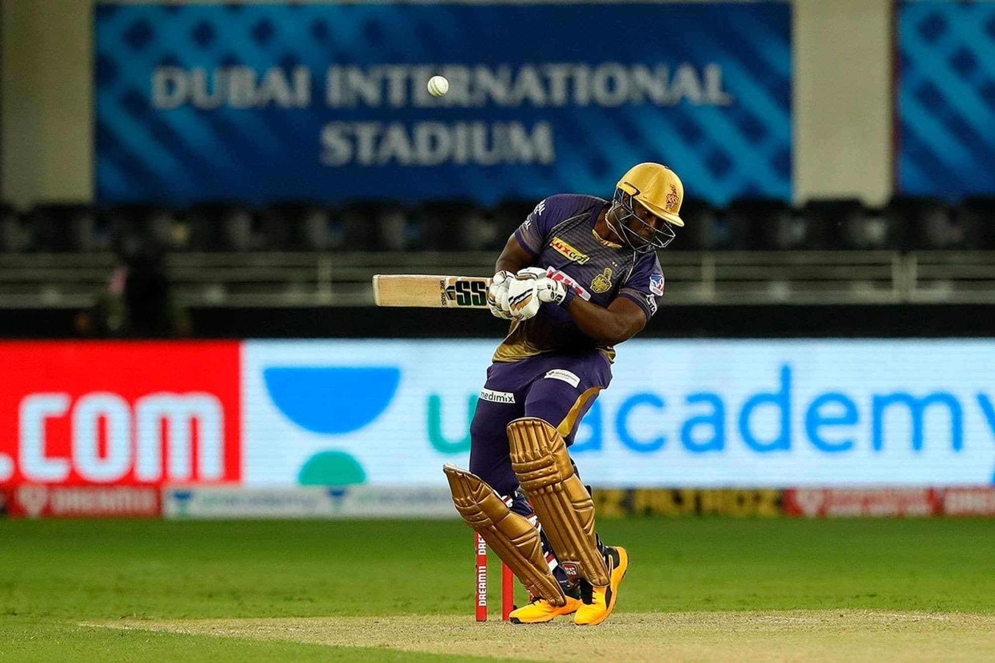 IPL 2020: What Has Happened to Andre Russell - The Most Destructive Batsman in IPL History?