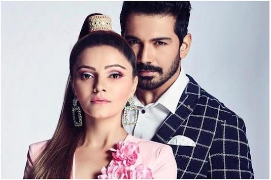 Abhinav Shukla Says Entering Bigg Boss 14 with Wife Rubina Dilaik is a 'Double-Edged Sword'