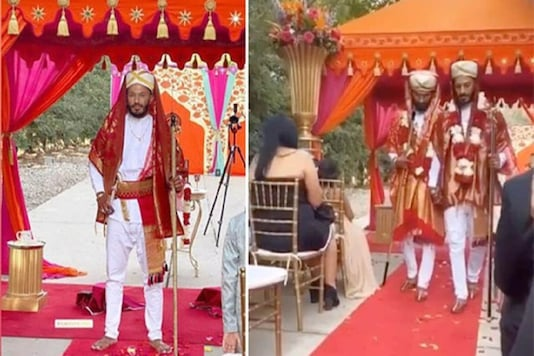 Sharath Ponnappa, a native Kodava and a California-based doctor married his partner Sandeep Dosanj, a North Indian settled in the US, on September 26.