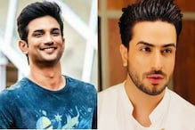 Sushant Singh Rajput Changed the Divide Between TV and Film Actors, Says Aly Goni