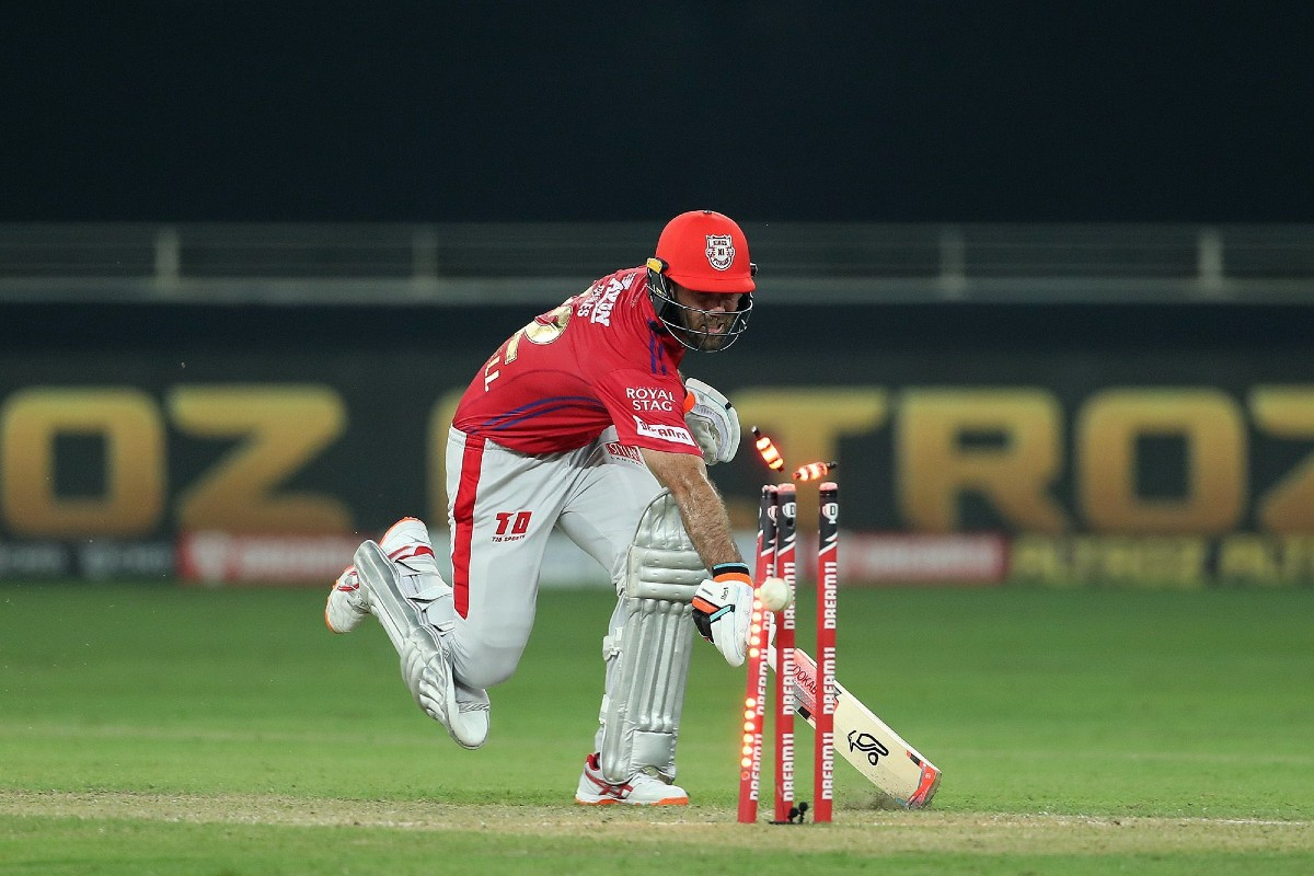 IPL 2020: Glenn Maxwell Opens Up On His Inconsistent Run In Indian Premier League