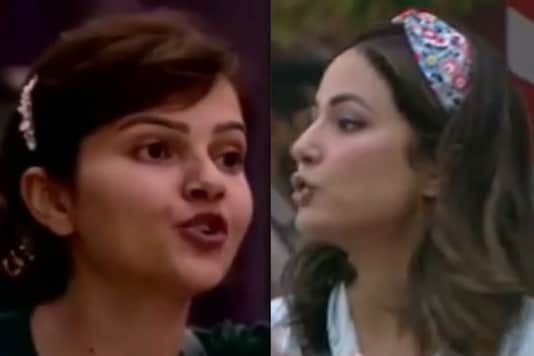 Bigg Boss 14: Rubina Dilaik Asks Seniors to be 'Sensible,' Gets Reprimanded by Hina Khan