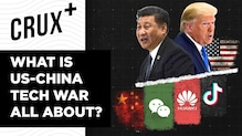 What Led to the US-China Tech War That's Reshaping the World? | Crux+