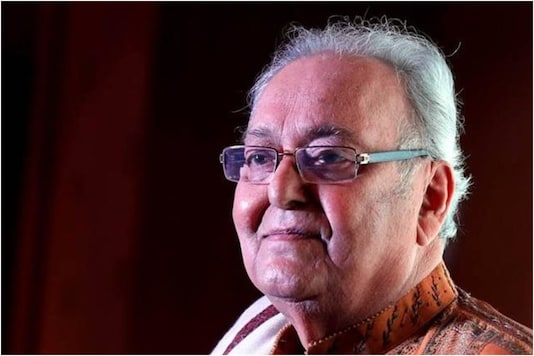 Soumitra Chatterjee Stable, Vital Parameters Working Fine and Not on Oxygen Support, Says Daughter Poulomi