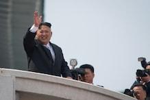 North Korea Celebrates Kim Jong Un's Party's 75th Anniversary With Parade Despite Covid Outbreak