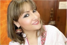 TV Actress Urvashi Dholakia Reveals She was Suffering from Covid-19 But Kept it a Secret