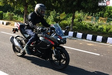 2020 TVS Apache RR 310 Review: Case Study For Versatility on Track and City