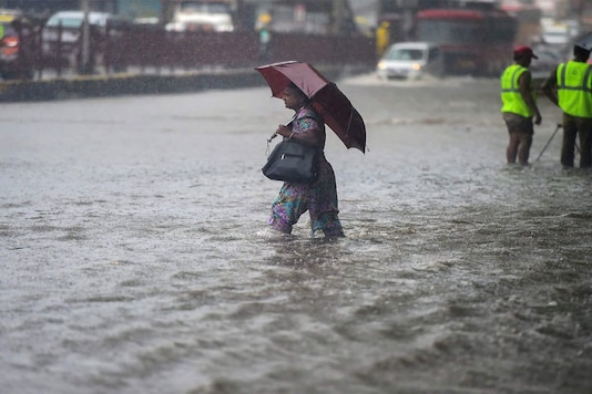 The cyclone warning centre advised fishermen not to venture into the sea for the next three days. (Representational Image: PTI)