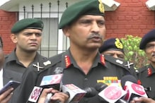 Drones Stand Out Among Other Threats in Their Destructive Potential: Army Vice Chief Lt Gen SK Saini