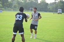 I-League Qualifiers: Mohammedan Sporting Take on Newbies ARA FC