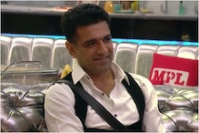 Bigg Boss 14: Eijaz Khan Cries as Jasmin Bhasin Calls Him 'Pagal', Regrets Opening up About His Depression