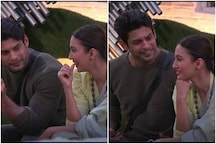 Bigg Boss 14: Gauahar Khan Makes Tea for Sidharth Shukla, He Says 'Mujhe Pyaar Ho Jaayega'