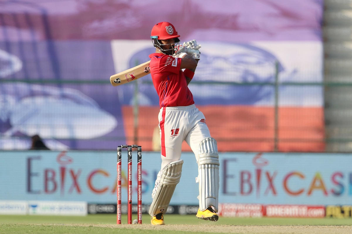 IPL 2020 Orange Cap Holder: KL Rahul Scores 600 Runs in Tournament, Still Holds Cap