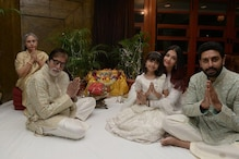 Happy Birthday Amitabh Bachchan: 5 Best Instagram Moments with Family