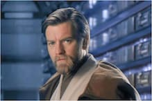 Ewan McGregor Says Disney Plus' Obi-Wan Kenobi Series Will Begin Filming in March