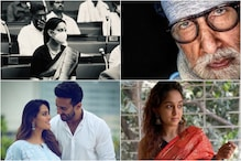 Kangana Ranaut Completes Another Schedule of 'Thalaivi', Amitabh Bachchan Celebrates His Birthday