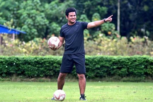 Yan Law resigned as Mohammedan SC coach. (Photo Credit: Law Instagram)